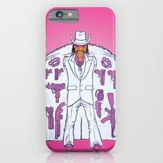 Sales Associate Slim Case iPhone 6s