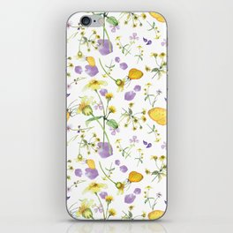 Small Wonders iPhone Skin