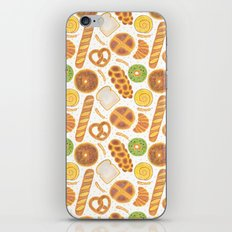The Delicious Breads iPhone & iPod Skin