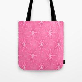 Pink Twinkles Tote Bag