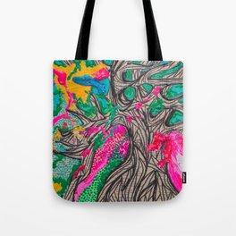 Grow Slow Tote Bag
