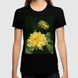 Lemon Petals T-shirt