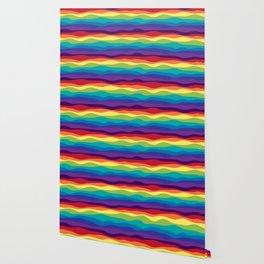 Color Flow Alt Wallpaper