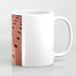 Torre de Galathea Coffee Mug