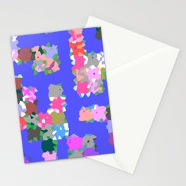 Magic Dots Stationery Cards