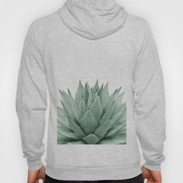 Agave Green Summer Vibes #1 #tropical #decor #art #society6 Hoody