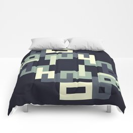 Sequence Comforters