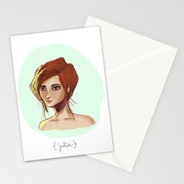 Julia Stationery Cards