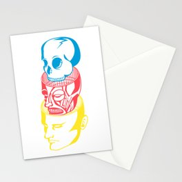 We are all the same Stationery Cards