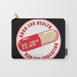 Good Medecine Carry-All Pouch