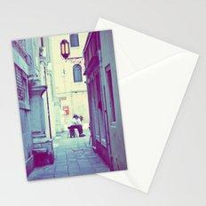 Venice #3 Stationery Cards