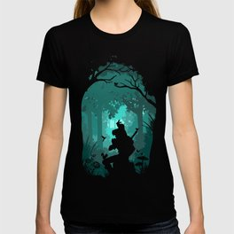 Ocarina in the Woods T-shirt
