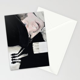 Moloko My Droogie? Stationery Cards