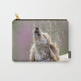The Howl Carry-All Pouch