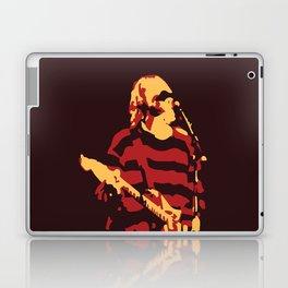 Warm Lithium Laptop & iPad Skin