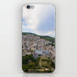 Pretoro iPhone Skin