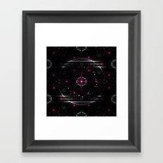 sacredspace Framed Art Print