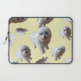 Mulli Bear Laptop Sleeve