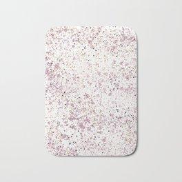 Festive Abstract 1 Bath Mat