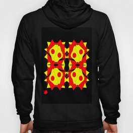 cryptographic 9 Hoody