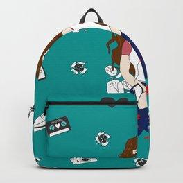 Hannah Style Backpack