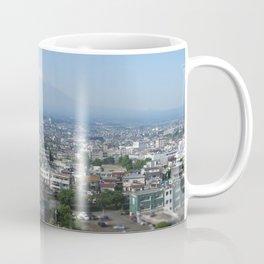 Oh, the HUGE MANATEE! Coffee Mug