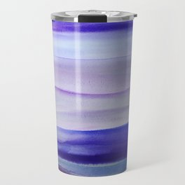 Purple Mountains' Majesty Travel Mug