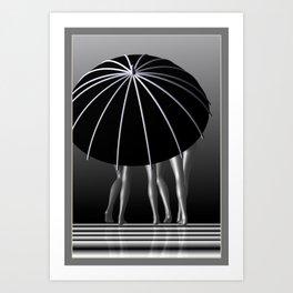 framed pictures -39- Art Print
