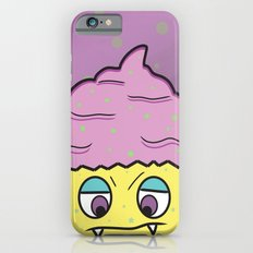 Cupcake Monster!  Slim Case iPhone 6s