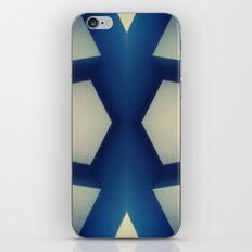 sym8 iPhone & iPod Skin