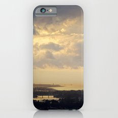 Sunrise Over South Long Beach iPhone 6s Slim Case