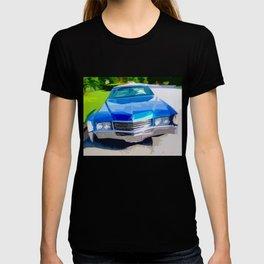 1970 Cadillac Eldorado T-shirt