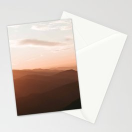 Great Smoky Mountains Stationery Cards