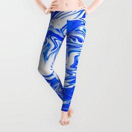 Marbled XX Leggings