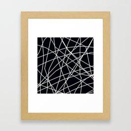paucina Framed Art Print