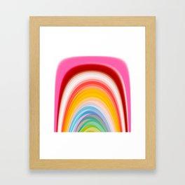 sept 13 Framed Art Print