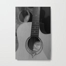LUNA Song GC 4 Metal Print