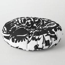 Pattern01 Floor Pillow
