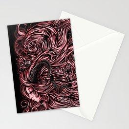 Pretty Evil Stationery Cards