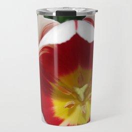 Triumph Tulip named Carnaval de Rio Travel Mug