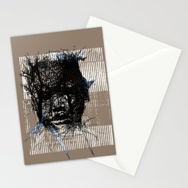 POLLOCK BOY Stationery Cards