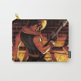 Vince the Bounty Hunter Carry-All Pouch