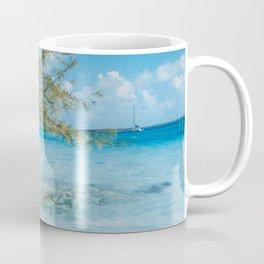 Chillaxing Coffee Mug