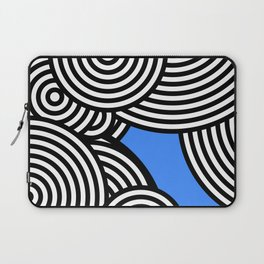 Random Art Two Laptop Sleeve