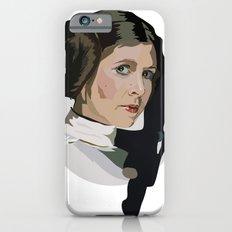 Princess Leia Slim Case iPhone 6