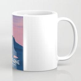Lindisfarne, Northumberland Coffee Mug