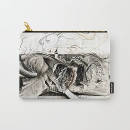 Alégorie de l'automne Carry-All Pouch