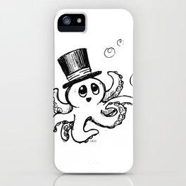 Octie from Monterey Buddies iPhone Case