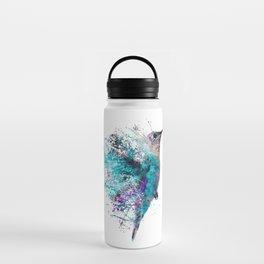 HUMMING BIRD SPLASH Water Bottle