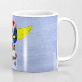 A Boy - Grendizer aka Goldorak Coffee Mug